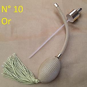 Poires vaporisateurs de parfum de rechange + atomiseur de parfum  - 11