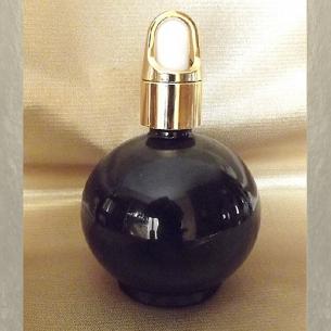 Flacon sérums et huiles cheveux corps vide et rechargeable avec pipette compte gouttes  - 1