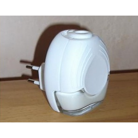 Diffuseur liquide prise électrique rotative,  huile aromatique sans alcool