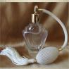 Vaporisateur de parfum poire ivoire, blanc cassé