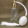Vaporisateur de parfum poire blanche facettes 60 ml