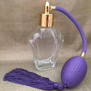 Vaporisateur de parfum poire modèle éventail 60 ml Vaporisateurs de parfum