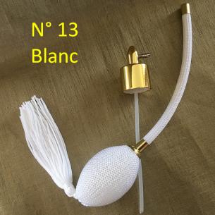 Poires vaporisateurs de parfum de rechange + atomiseur de parfum  - 14