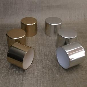 Bouchons de sécurité pour vaporisateurs de parfum poire, atomiseurs