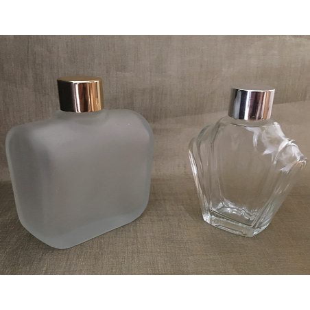 Bouchons de sécurité pour vaporisateurs de parfum poire, atomiseurs sur flacons de parfum