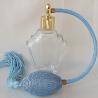 Vaporisateur de parfum poire modèle éventail 60 ml Vaporisateurs de parfum - Au pays des senteurs