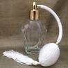 Vaporisateur de parfum poire blanche modèle éventail 60 ml