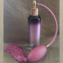 Vaporisateur de parfum poire 60 ml verre dégradé Vaporisateurs de parfum - Au pays des senteurs