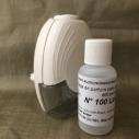 Recharge diffuseur de parfum prise électrique parfum sans alcool