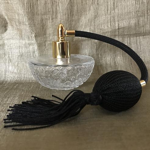 Vaporisateur de parfum 60 ml poire noire  - 1