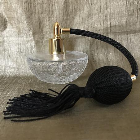 Vaporisateur de parfum 60 ml poire noire