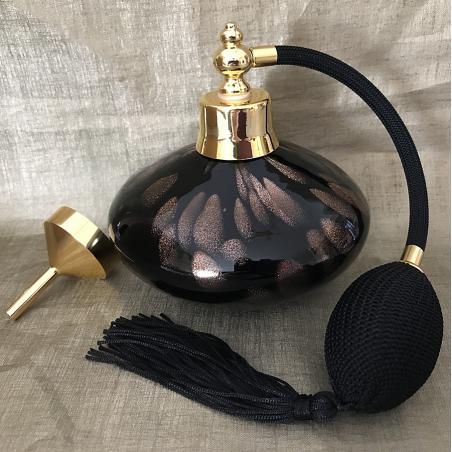 Vaporisateur de parfum poire verre artisanal 210 ml