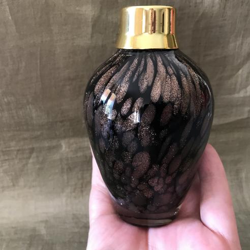 Vaporisateur de parfum poire 120 ml Luxe verre artisanal