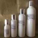 Gel douche naturel 3 en 1 Cheveux, corps et bain moussant