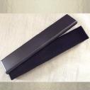 Ecrin bracelet noir, montre Boite cadeaux / coffret cadeaux/ bracelet / stylo