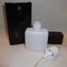 Vaporisateur de parfum vide et rechargeable en plastique 35 ml Plastique - Au pays des senteurs