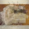 Stylo applicateur de parfum chrome décoration artisanale CRISTAL DE SWAROVSKI RAINBOW DARK peinture caméléon