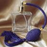 Vaporisateur de parfum poire vide et rechargeable carré 100 ml