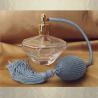 Vaporisateur de parfum poire diamant 100ml vide et rechargeable