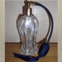 Vaporisateur de parfum poire grande contenance 175 ml vide et rechargeable
