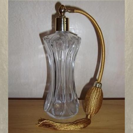 Vaporisateur de parfum poire grande contenance 195 ml vide et rechargeable