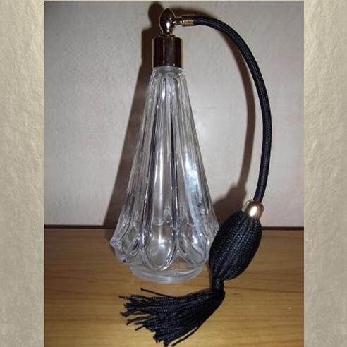 Vaporisateur de parfum poire grande contenance 265 ml vide et rechargeable Vaporisateurs de parfum