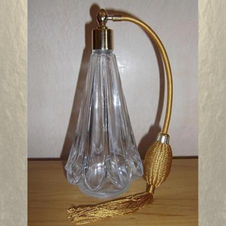 Vaporisateur de parfum poire grande contenance 265 ml vide et rechargeable