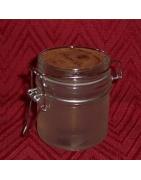Bougies gel parfumées artisanales