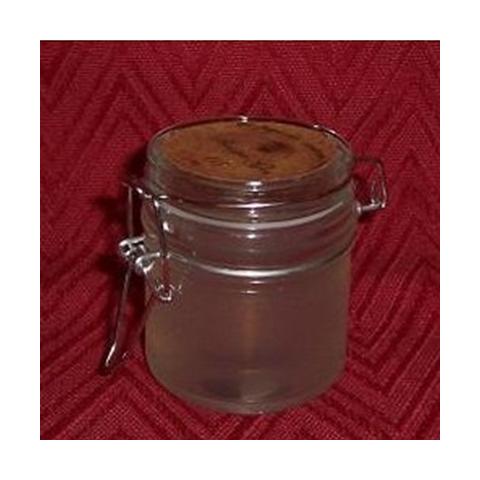 Bougies gel parfumées artisanales|aupaysdessenteurs.com