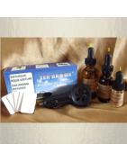 Parfum diffuseur voiture sans alcool HUILES AROMATIQUES