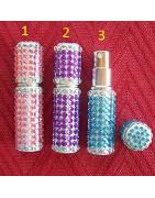 Vaporisateur de parfum de sac