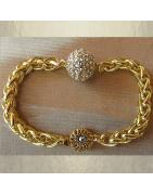 Bracelets boule Cristal de Swarovski