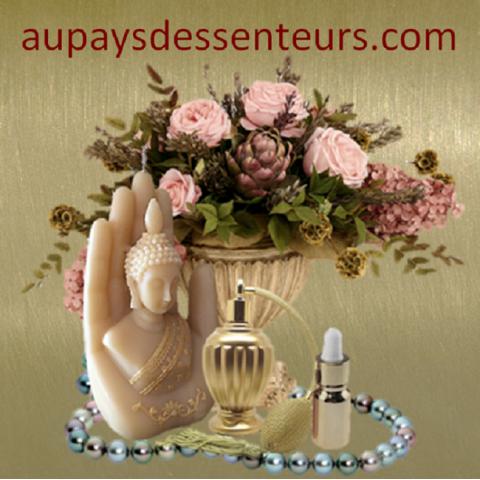 Vaporisateur de parfum|aupaysdessenteurs.com