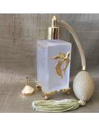 Vaporisateurs de parfum Cristal de Swarovski