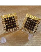 Boucles d'oreilles Cristal de Swarovski