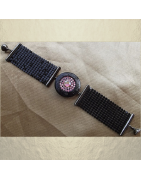 Bracelets Cristal de Swarovski porte photo