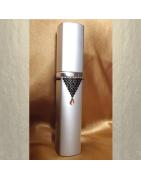 Vaporisateurs de parfum en métal décoration artisanale